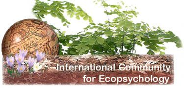 Welcome to the International Community for Ecopsychology Website