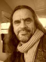 Geoffrey McMullan BEM, MSc